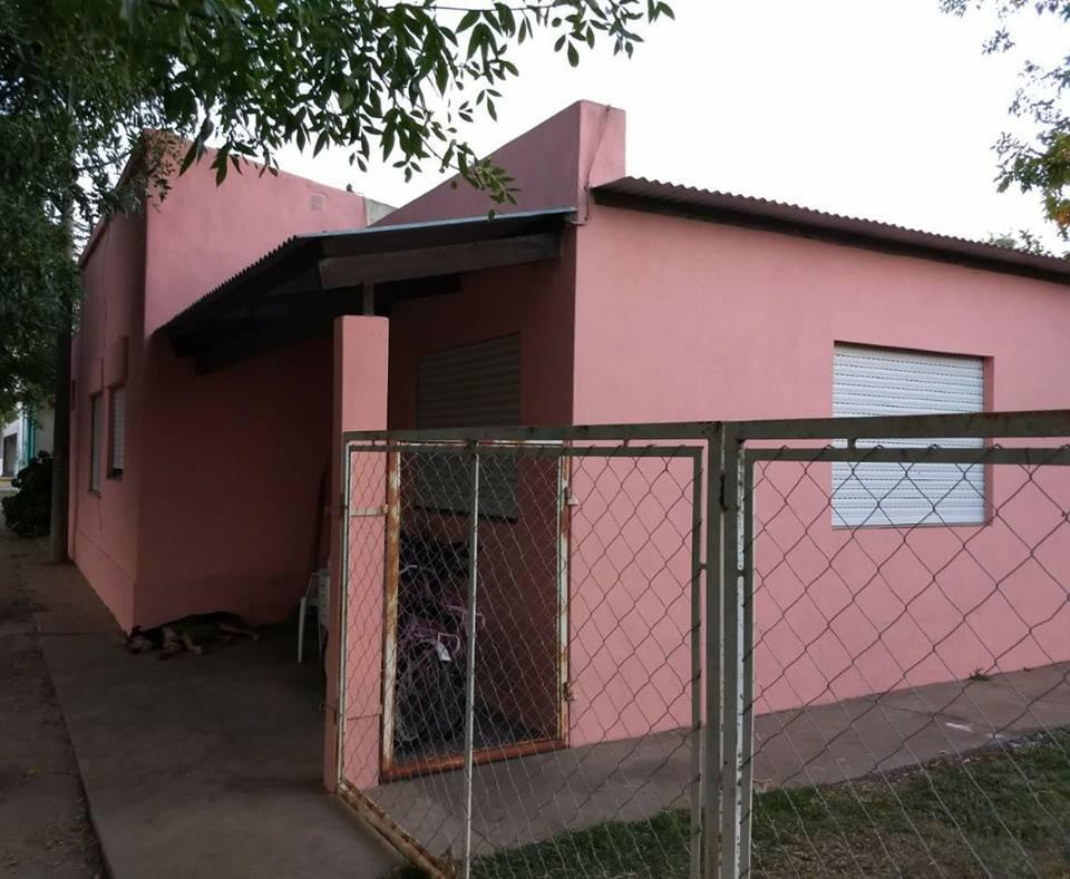 Foto Casa en Venta en  Las Toscas,  Lincoln  Zona Urbana Las Toscas