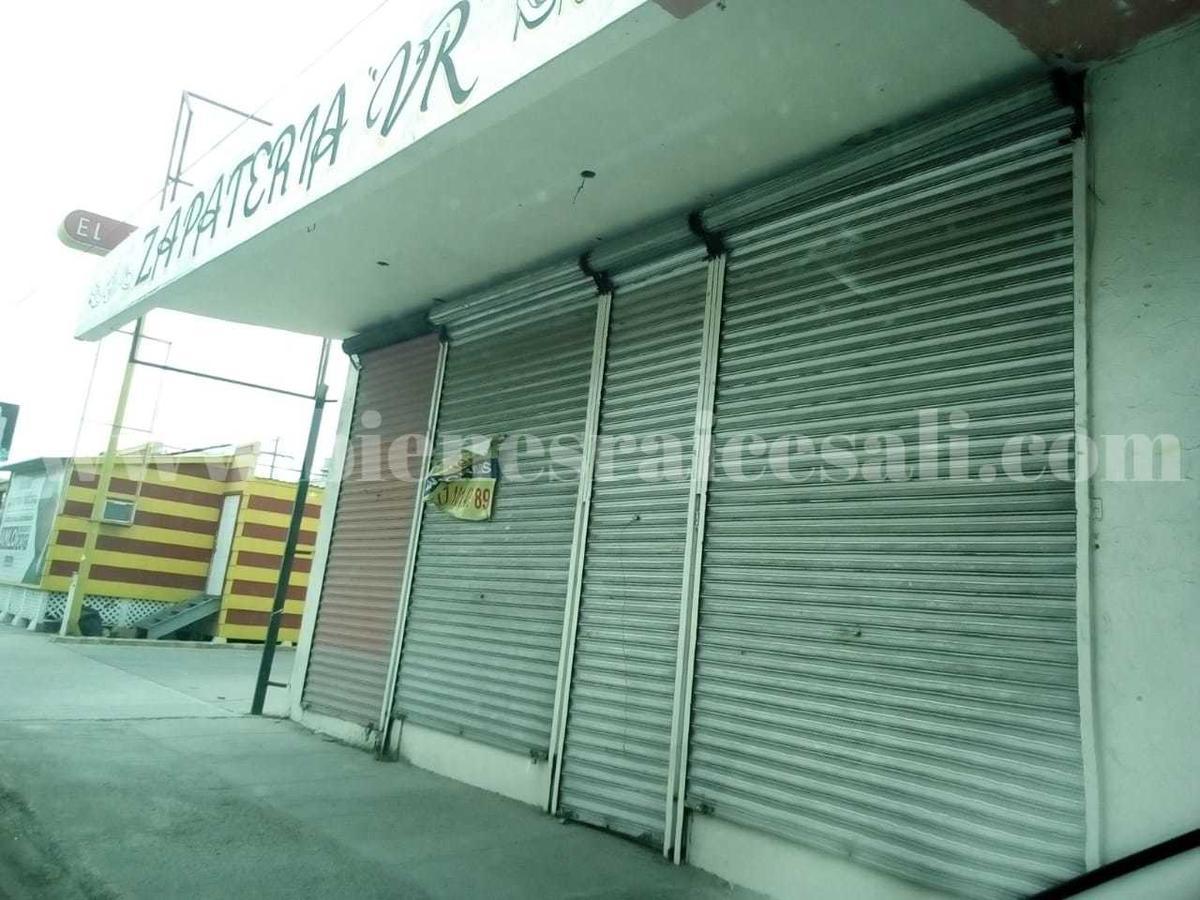 Foto Local en Renta en  Buenavista Sur,  Piedras Negras  Emilio Carranza 1724, Col. Buenavista