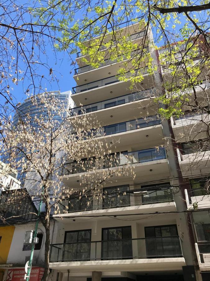 Foto Departamento en Venta en  Palermo Nuevo,  Palermo  Godoy Cruz al 2800