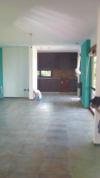 Foto Casa en Venta en  San Jose Del Rincon,  La Capital          JOSE PEPE YABO 1400 (SAN JOSE DEL RINCON)