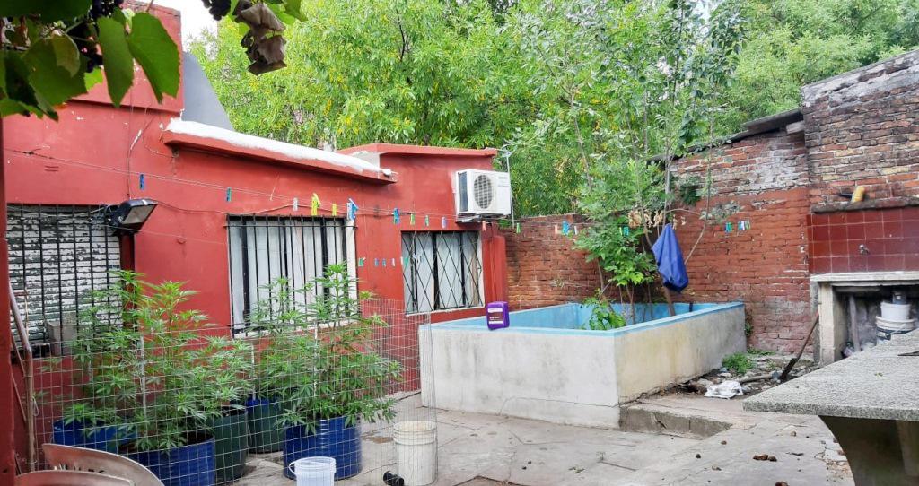 Foto Casa en Venta en  Sayago ,  Montevideo  Ignacio Rivas al 1100