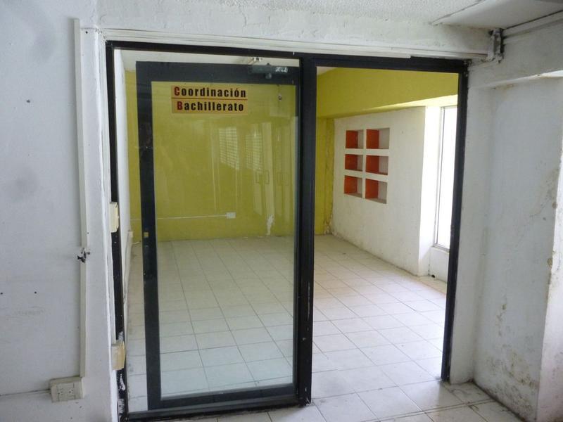 Foto Edificio Comercial en Renta en  Centro,  Monterrey  Monterrey Centro