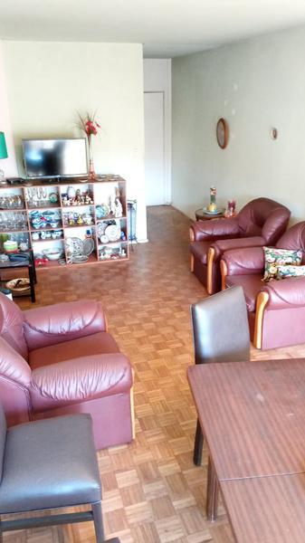 Foto Departamento en Venta en  Almagro ,  Capital Federal  Yapeyu al 300