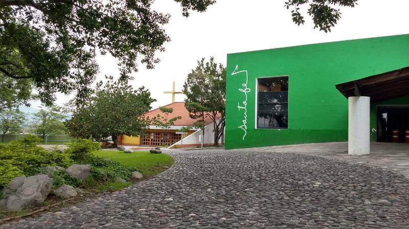 Foto Terreno en Venta en  Club de Golf Santa Fe,  Xochitepec  Excelente Terreno Venta Club de Golf Santa Fe M17 L60