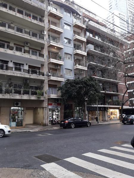 Foto Departamento en Alquiler en  Palermo ,  Capital Federal  SALGUERO al 3000