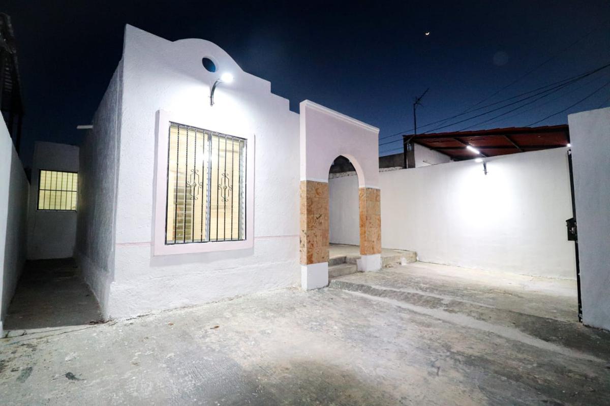 Foto Casa en Venta en  Fraccionamiento Francisco de Montejo,  Mérida  Casa en Venta - Francisco de Montejo Merida