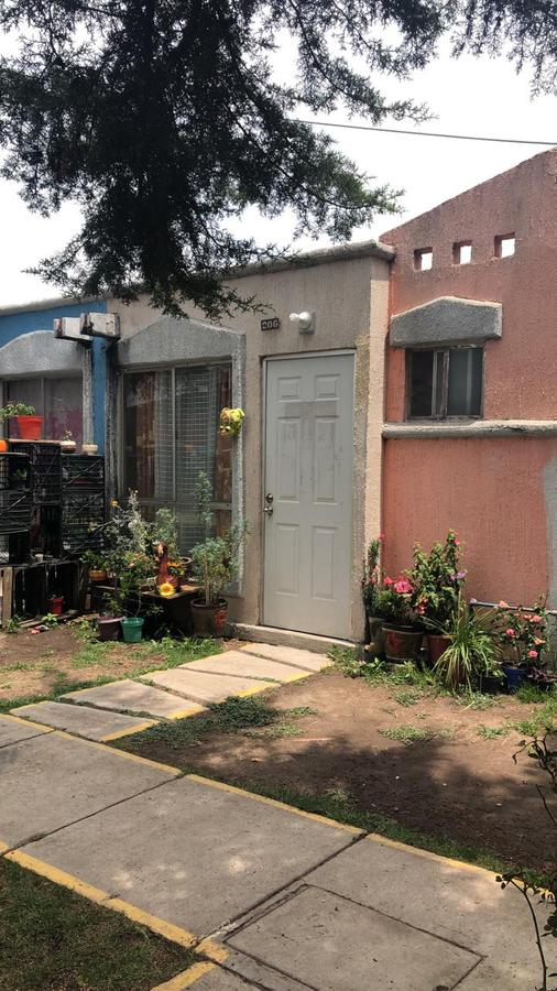 Foto Casa en Venta en  Arbolada los Sauces,  Zumpango  GIRASOL 206