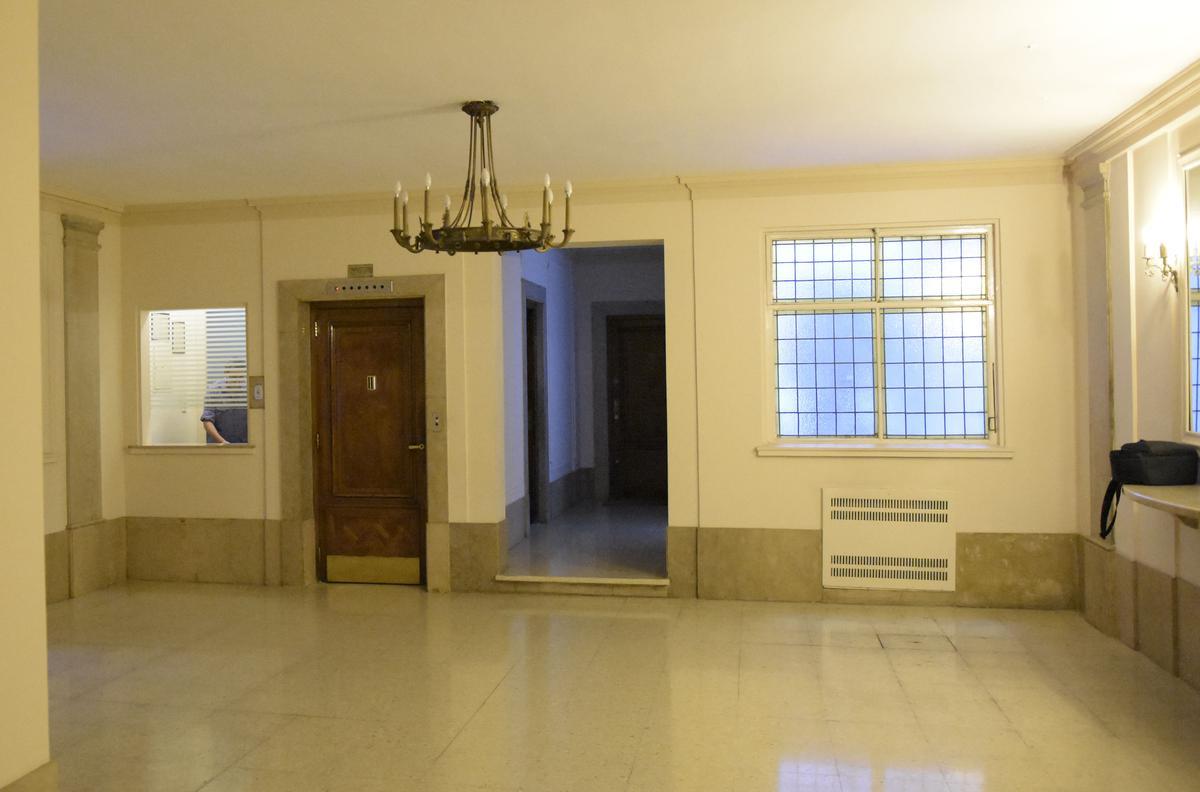 Foto Departamento en Venta en  Recoleta ,  Capital Federal  Arenales al 1900