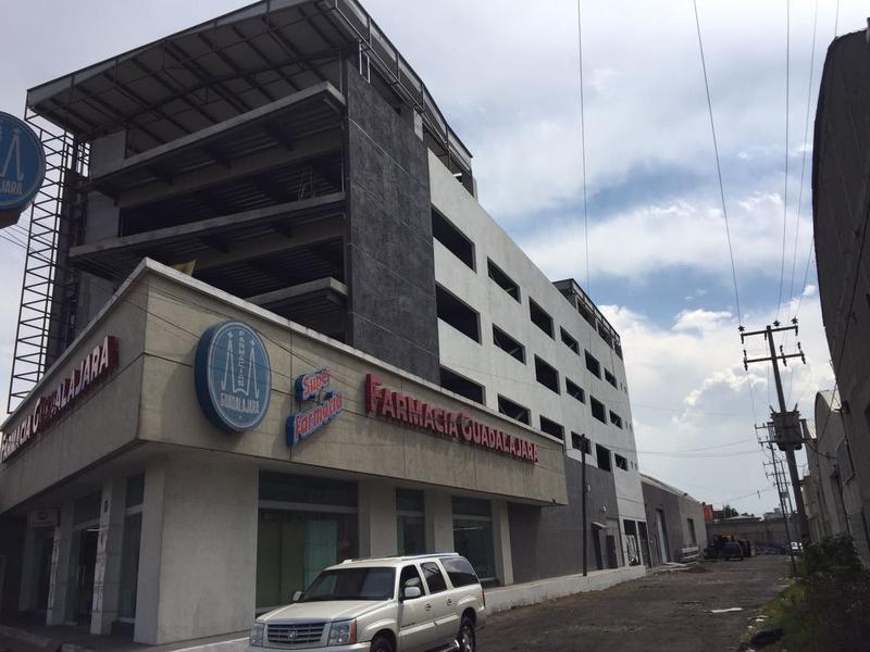 Foto Oficina en Renta en  Santa Cruz Azcapotzaltongo,  Toluca  Oficinas en Renta, Toluca