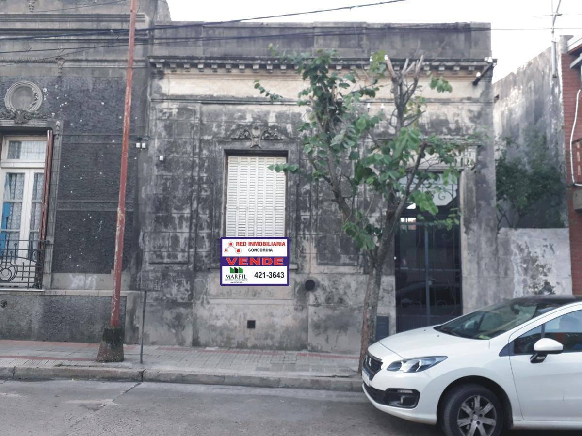 Foto Casa en Venta en  Concordia,  Concordia  Buenos Aires al 400