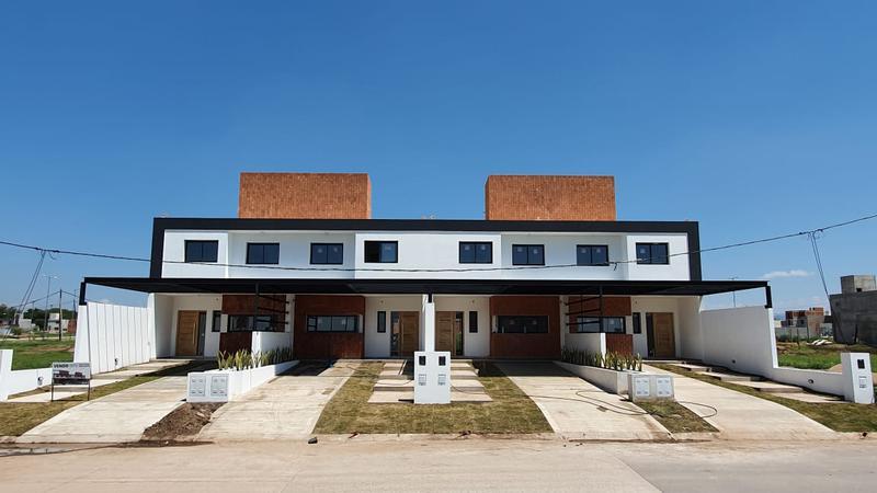 Foto PH en Venta en  Docta,  Cordoba Capital  Docta Urbanizacion! Duplex moderno! 3 Dorm!