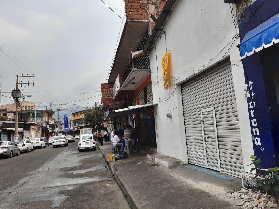 Foto Local en Venta en  5 de Mayo,  Acapulco de Juárez  5 de Mayo