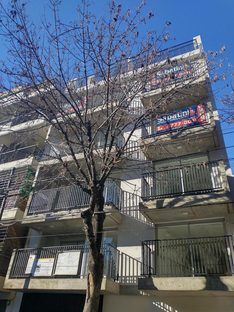 Foto Departamento en Venta en  Saavedra ,  Capital Federal  Ruiz Huidobro al 3000