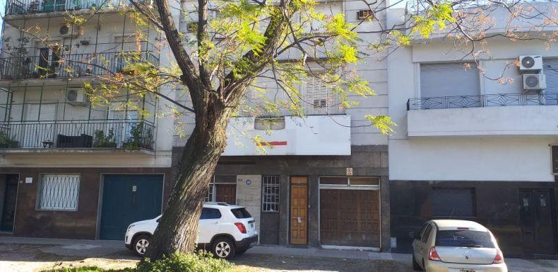 Foto Terreno en Venta en  Villa Ortuzar ,  Capital Federal  Av Chorroarin 600