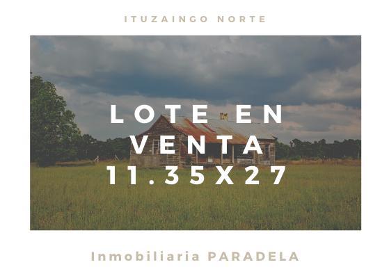 Foto Terreno en Venta en  Ituzaingó Norte,  Ituzaingó  Lucero al 600