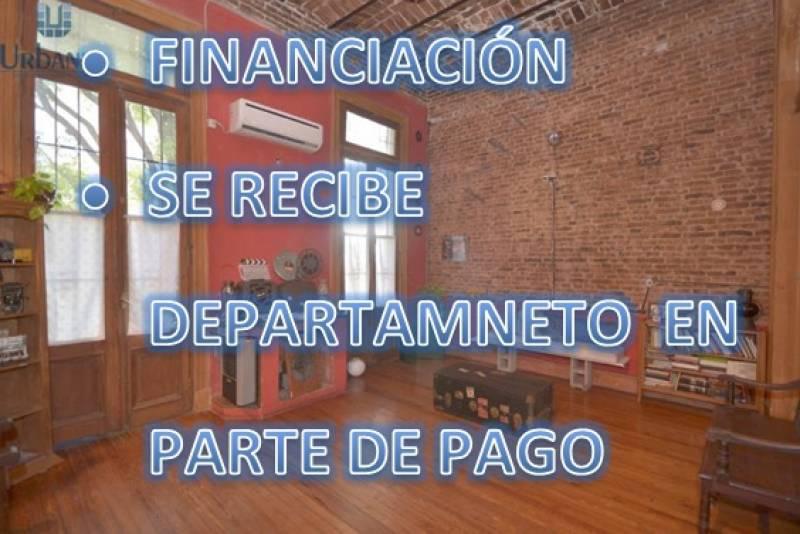 Foto PH en Venta |  en  Boedo ,  Capital Federal  Inclan al 2600