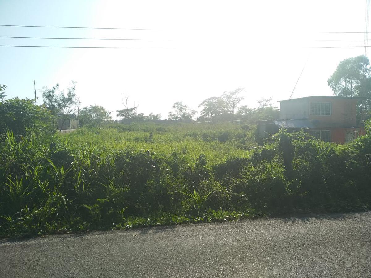 Foto Terreno en Venta en  Centro ,  Tabasco  Ixtacomitan 4ta Sección