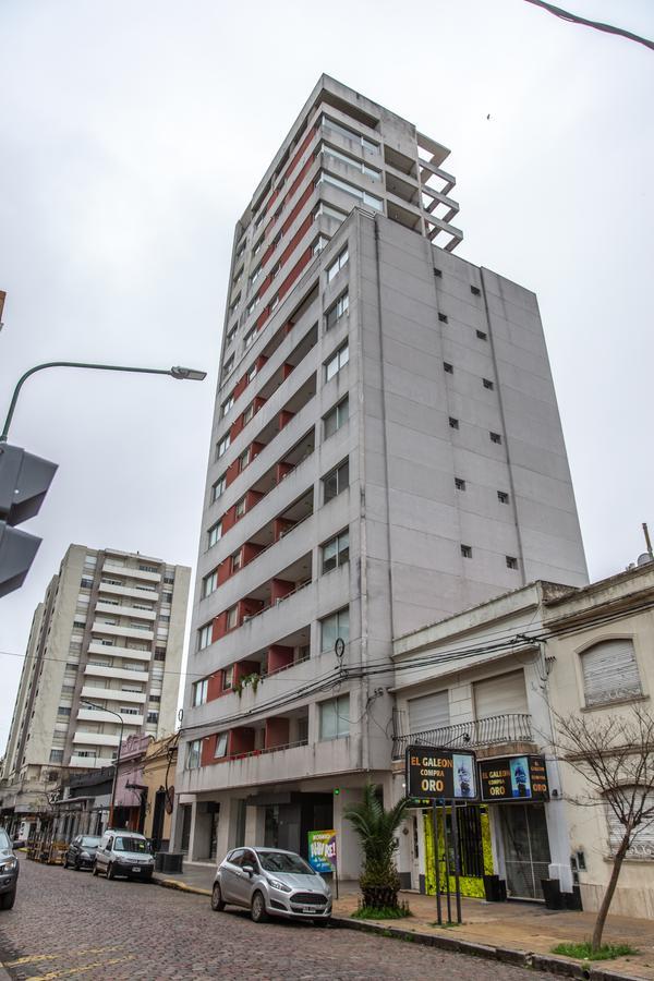 """Foto Departamento en Venta en  Junin ,  Interior Buenos Aires  R.E. de San Martín 80 11º """"A"""""""