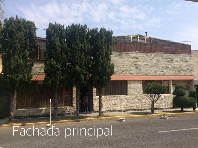 Foto Casa en Venta en  Barrio San José,  Tepoztlán  Barrio San José