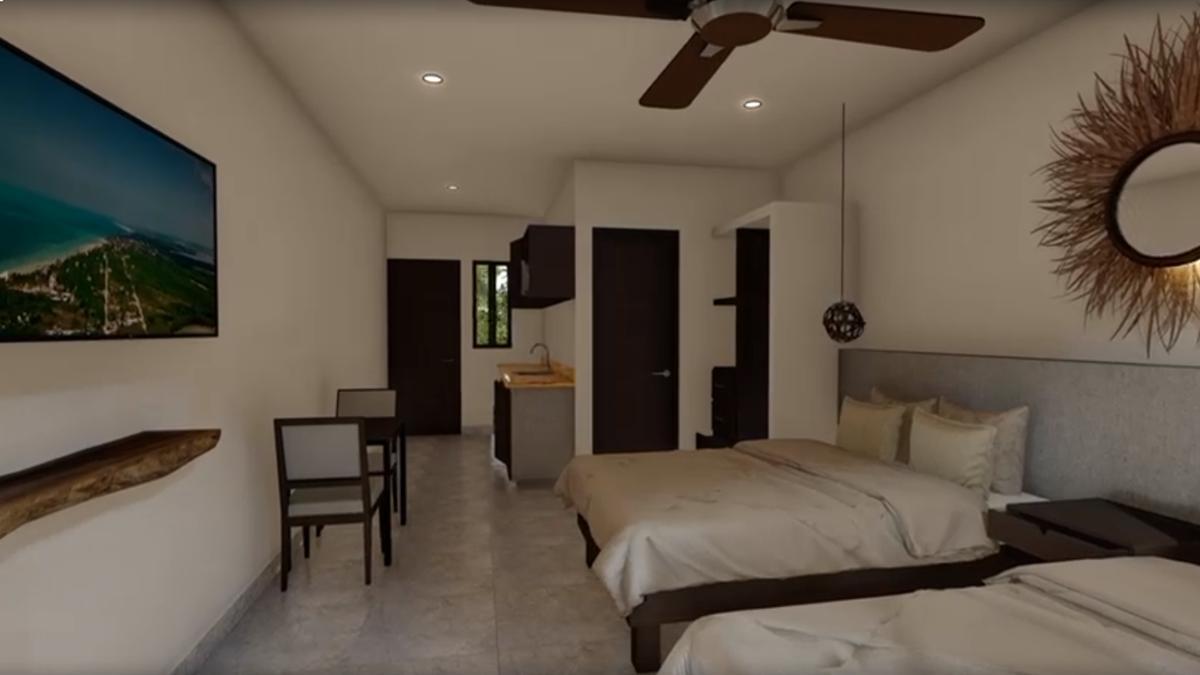 Foto Hotel en Venta en  Isla de Holbox,  Lázaro Cárdenas  HERMOSO HOTEL EN HOLBOX