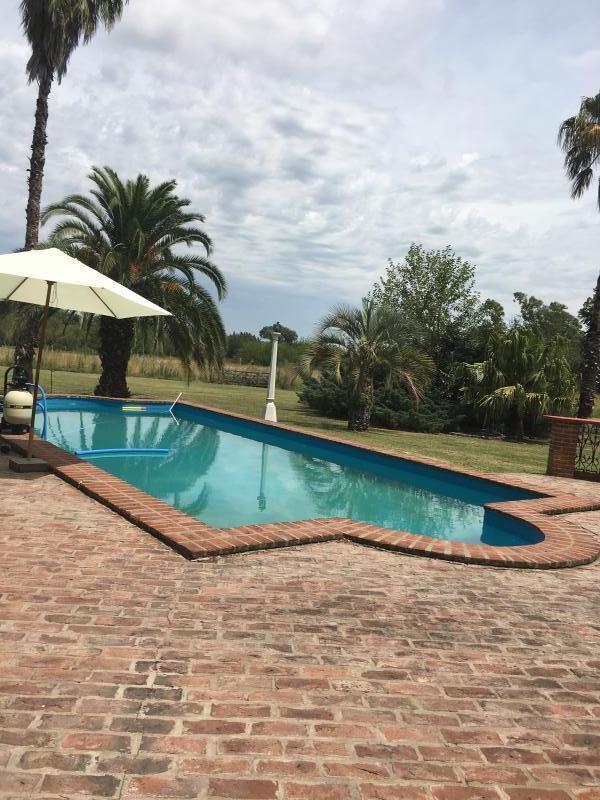 Foto Quinta en Alquiler en  Abasto,  La Plata  515 y 175