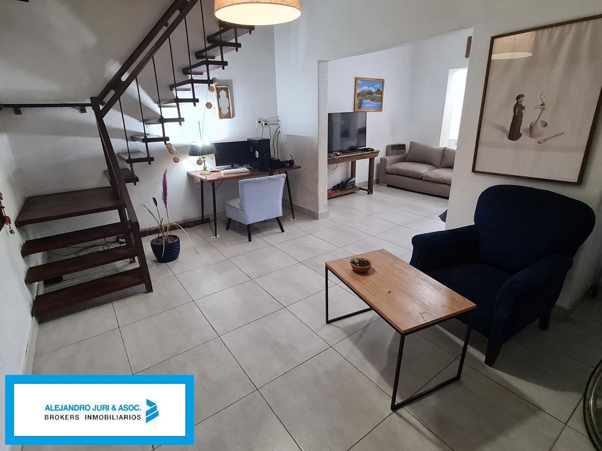 Foto Casa en Venta en  Alberdi,  Rosario  Warnes 1123 - Casa 3 Dormitorios en Alberdi en Venta