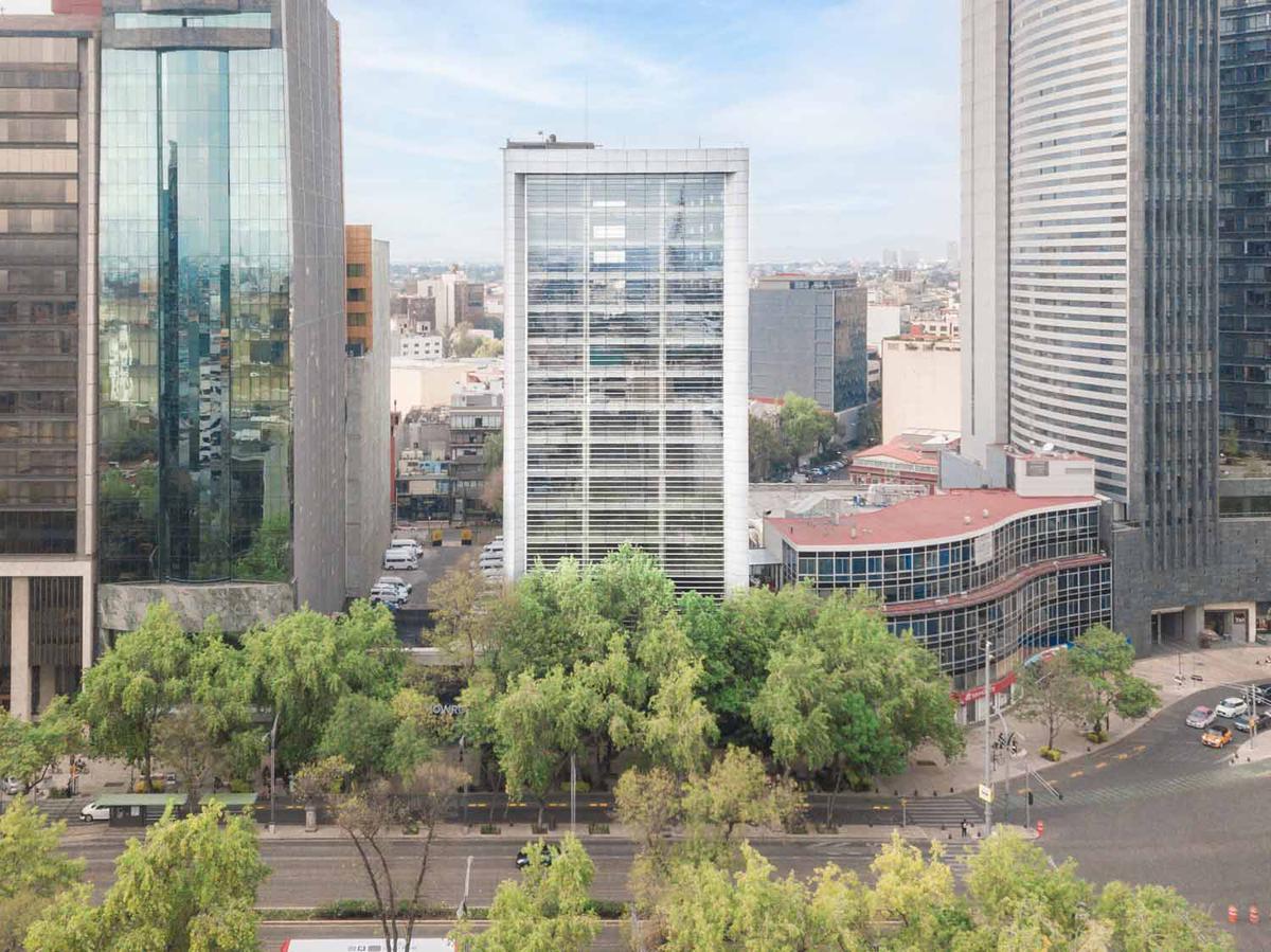 Foto Edificio Comercial en Renta en  Tabacalera,  Cuauhtémoc  RENTA  DE EDIFICIO REFORMA  TABACALERA CUAUHTÈMOC CDMX