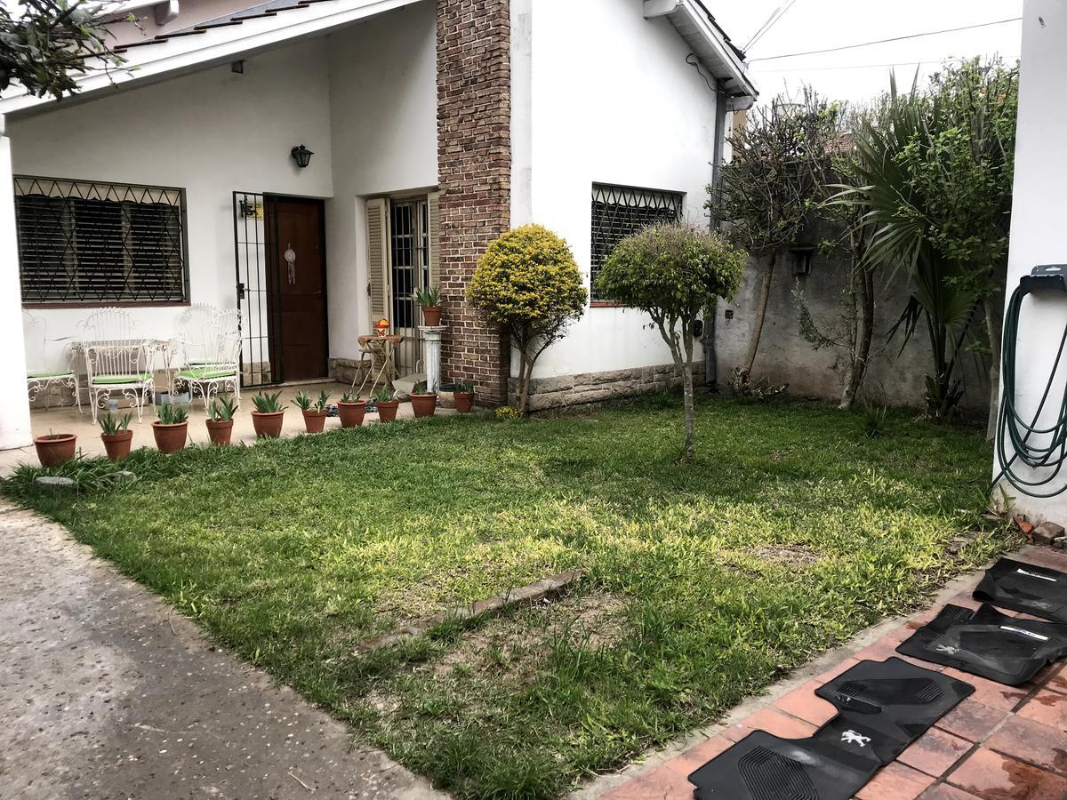 Foto Casa en Venta en  Olivos-Uzal/Panam.,  Olivos  José Ingenieros 3100