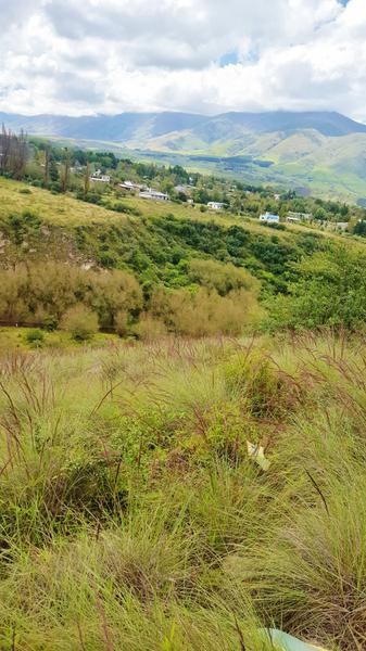 Foto Terreno en Venta en  Tafi Del Valle ,  Tucumán  BALCÓN DE TAFÍ