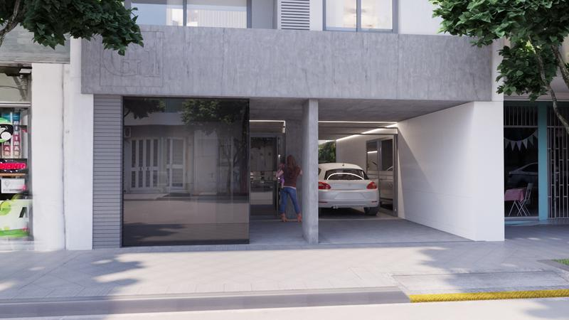 Foto Local en Venta en  Centro,  Rosario  MENDOZA  2128- LOCAL FRENTE-MAYO 2022- UNICO