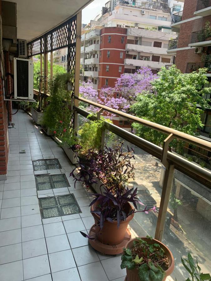Foto Departamento en Venta en  Botanico,  Palermo  Juncal al 3600