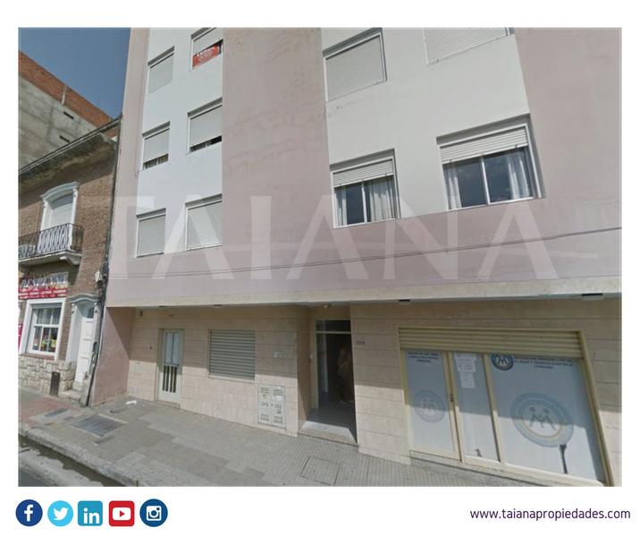 Foto Departamento en Alquiler en  Nueva Cordoba,  Capital  Balcarce 226
