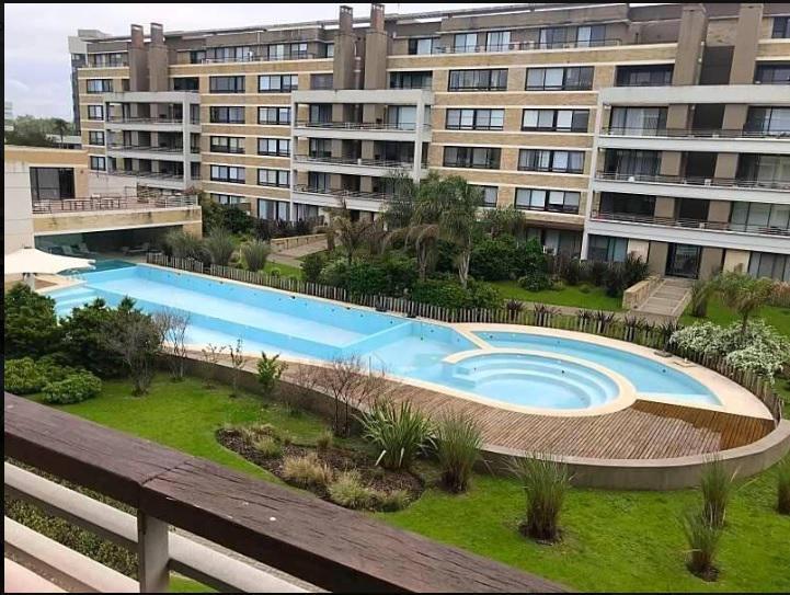 Foto Departamento en Alquiler temporario en  Quartier Nordelta,  El Portal                  Nordelta Quartier Penthouse 3 dormitorios amoblado alquiler Temporal DICIEMBRE 2019
