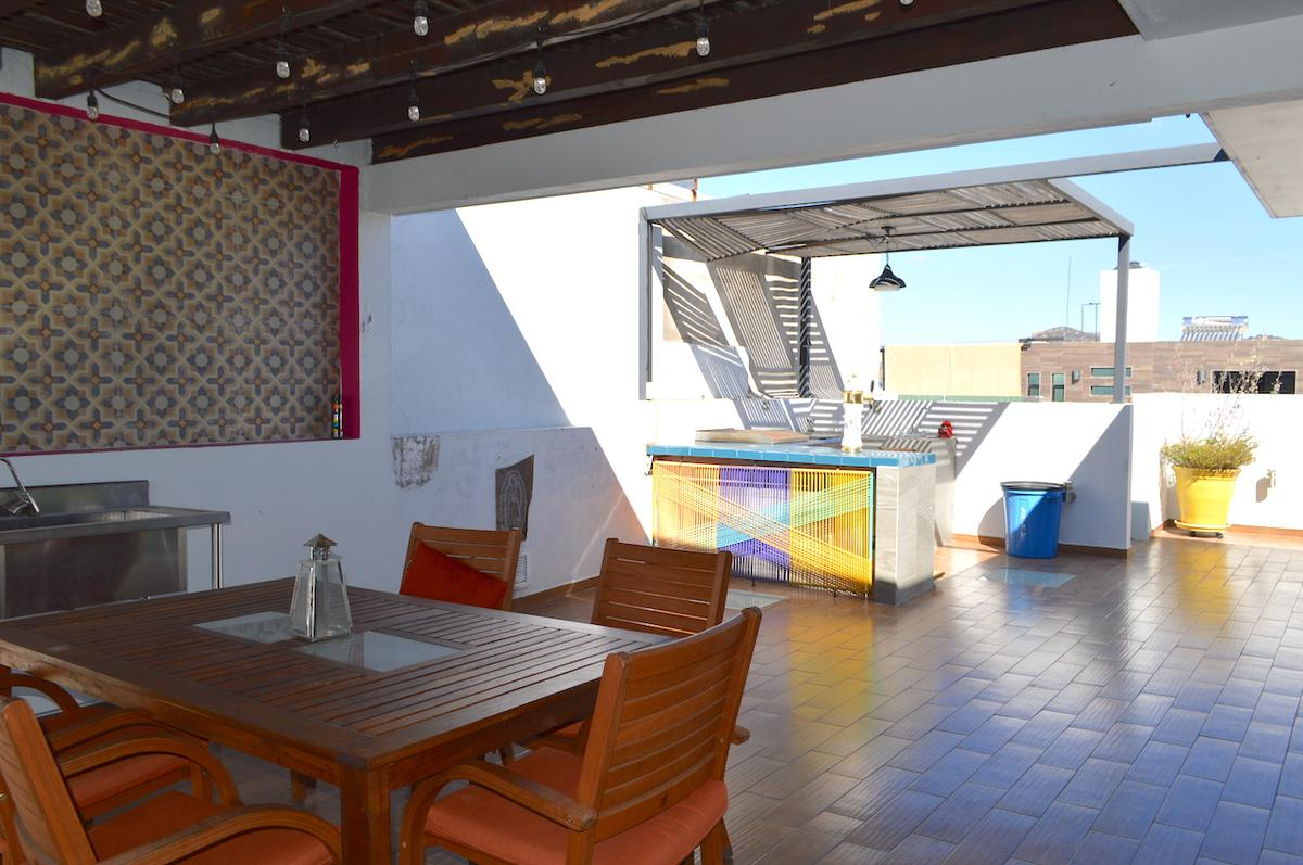 Foto Casa en Venta en  Fraccionamiento Los Almendros,  Zapopan  Av. Rio Blanco 1676 167