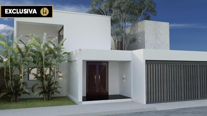 Foto Casa en Venta en  Fraccionamiento Nuevo Yucatán,  Mérida  CASA | COLONIA NUEVA YUCATAN