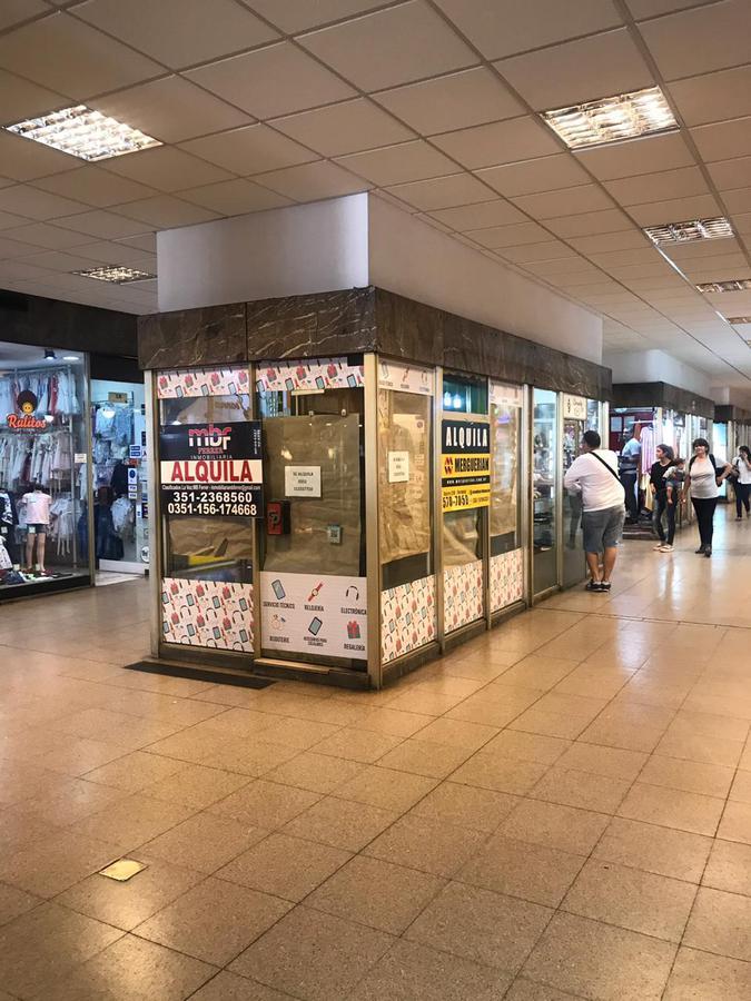 Foto Local en Alquiler en  Centro,  Cordoba  AV. GENERAL PAZ al 100