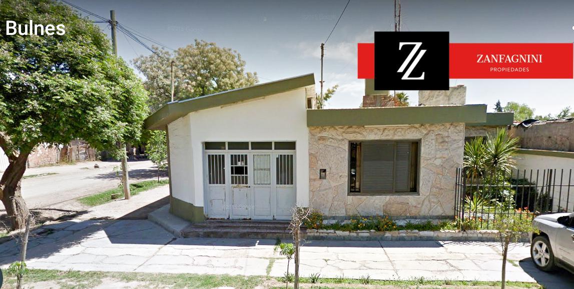 Foto Casa en Venta en  San Martin ,  Mendoza  San Martin