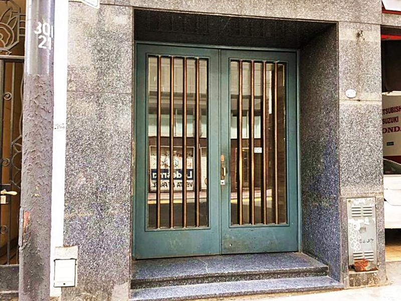 Foto Local en Venta en  Once ,  Capital Federal  Tucumán al 2100