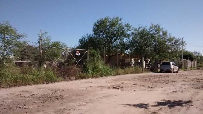 Foto Terreno en Venta en  Lampasitos,  Reynosa  Lampasitos