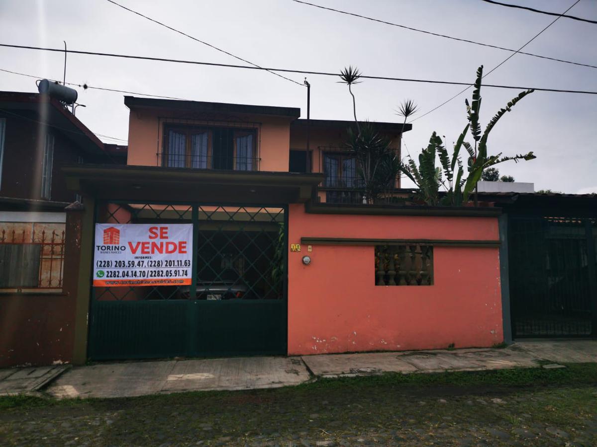 Foto Casa en Venta en  Coatepec ,  Veracruz  CASA EN FRACCIONAMIENTO LA MATA, COATEPEC