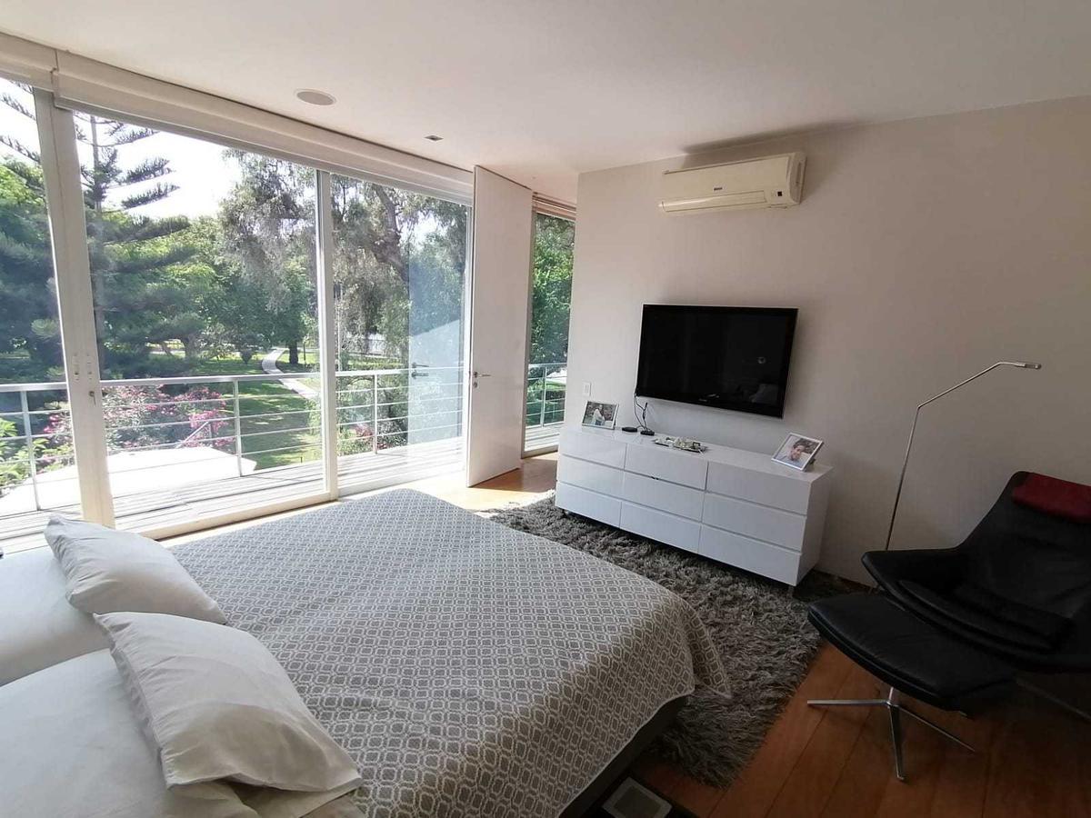 Foto Casa en Venta en  Miraflores,  Lima  Calle la Aurora