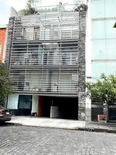 Foto Departamento en Venta en  Palermo Soho,  Palermo  Costa rica al 4900