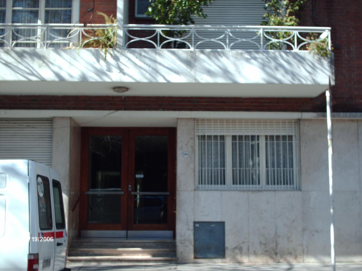 Foto Departamento en Alquiler en  Belgrano ,  Capital Federal  Departamento en OLLEROS