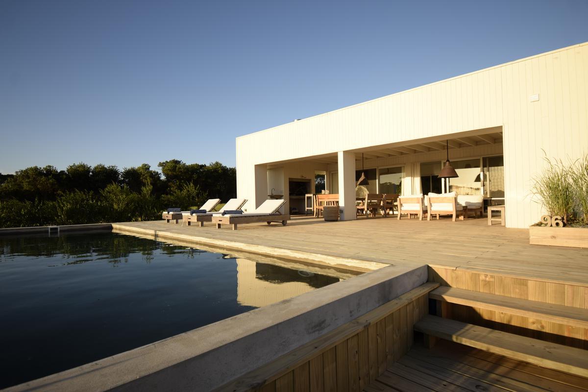Foto Casa en  en  Club del mar,  José Ignacio  Club del mar