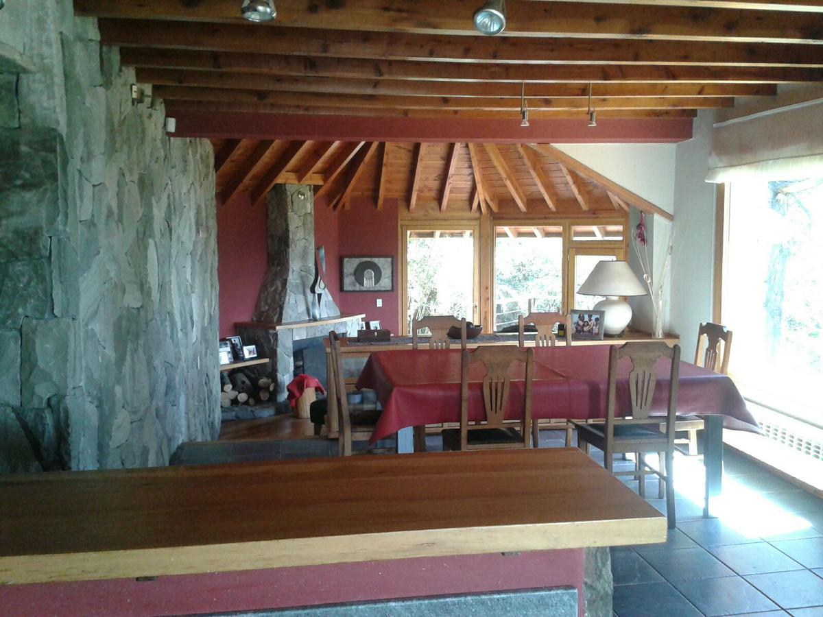 Foto Casa en Venta en  Parque El Faldeo,  San Carlos De Bariloche  Barrio Cerrado Antu Hué