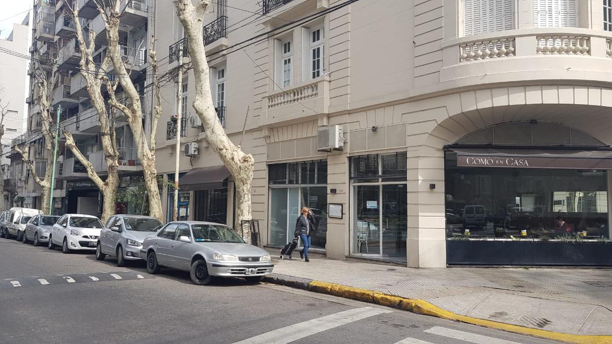Foto Departamento en Venta en  Recoleta ,  Capital Federal  Laprida al 1700