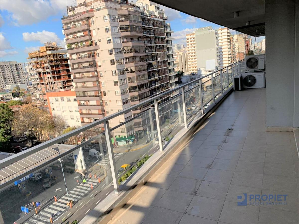 Foto Oficina en Venta en  Nuñez ,  Capital Federal  Nuñez al 2400
