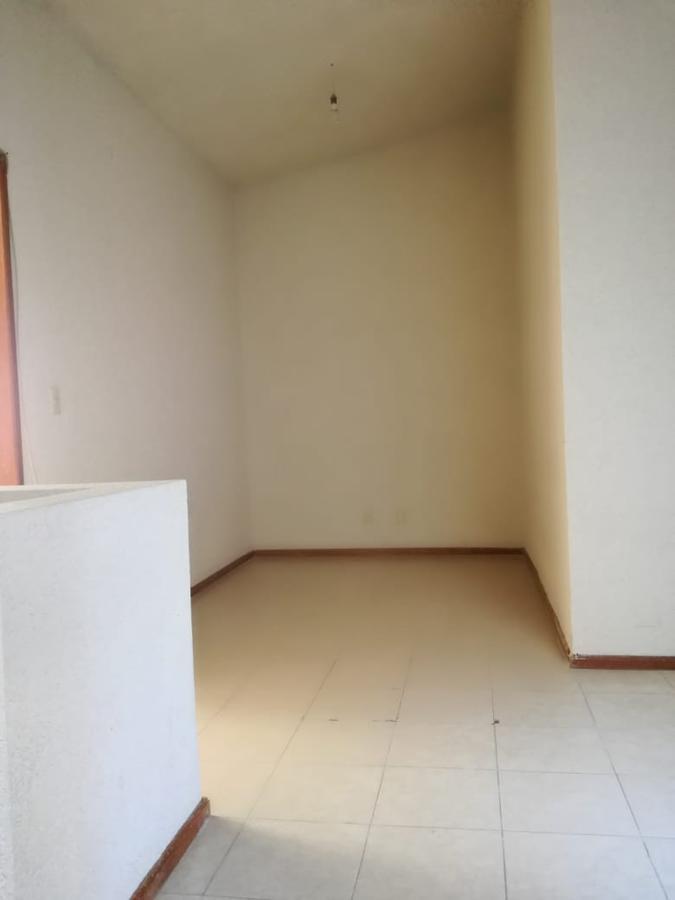 Foto Casa en condominio en Venta en  Toluca ,  Edo. de México  Casa en venta, Fracc. Valle de la Hacienda, Toluca, Estado de México