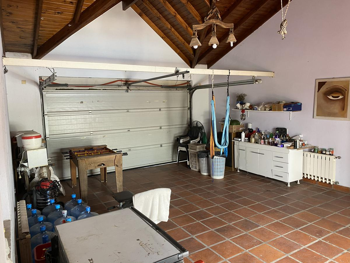 Foto Casa en Venta en  La Pradera I,  Countries/B.Cerrado (Pilar)  La Pradera I