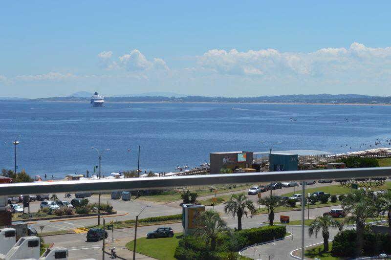 Foto Departamento en Alquiler temporario en  Playa Mansa,  Punta del Este  Playa Mansa Punta Del Este